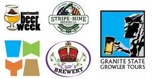 7th Annual Portsmouth Beer Week Hangover Cure Tour @ Granite State Growler Tour